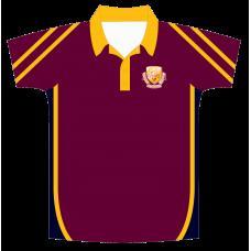 Gympie High Senior Polo Shirt